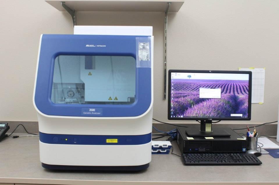 locus gen được sử dụng trong xét nghiệm ADN như thế nào