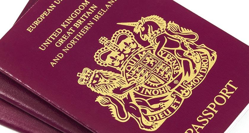 Xét nghiệm ADN xin thị thực, hộ chiếu