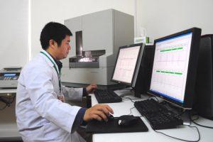 Địa chỉ xét nghiệm ADN
