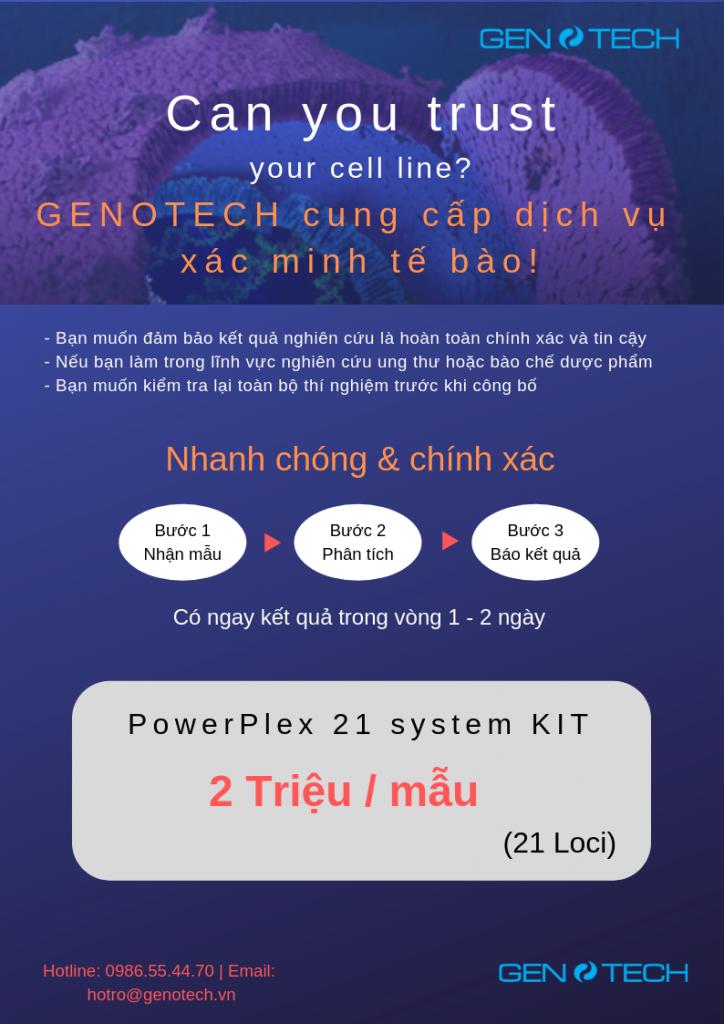 Xác minh tế bào