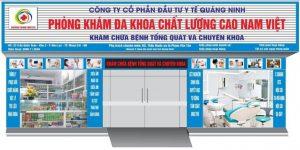 Điểm thu mẫu xét nghiệm ADN tại Thành phố Móng Cái – Quảng Ninh